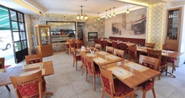istanbul Avliya Boşnak Mutfağı