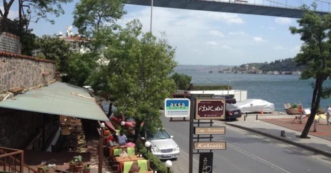 İstanbul'da Boğaz'da Kahvaltı Yapabileceğiniz Yerler Emek Cafe Fincan