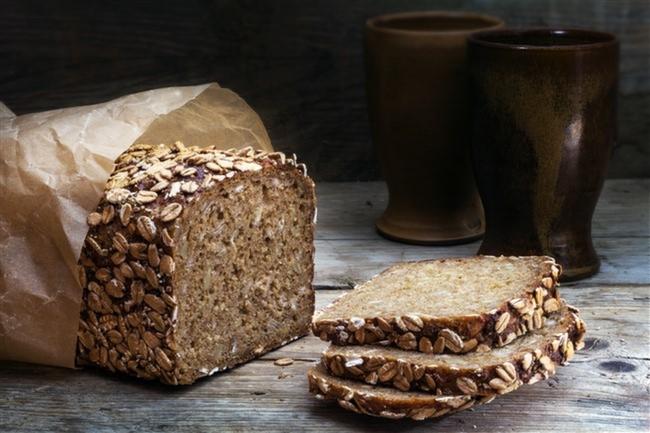 Esmer-Buğday-Ekmek