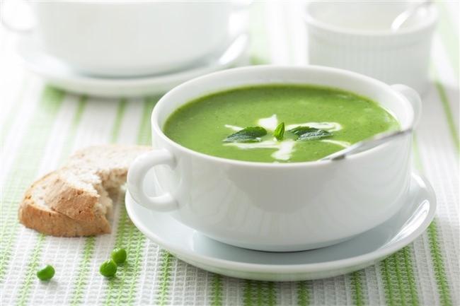 Bezelye-Çorbası-Diyet-Çorba