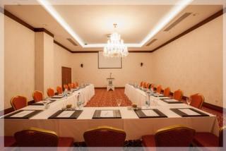 İstanbul'daki Otellerin Toplantı Salonları