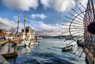 Beşiktaş'ta Mutlaka Gitmeniz Gereken Mekanlar