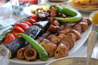 Gaziantep'in Popüler Kebapçıları