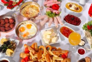 Ortaköy'de Kahvaltı Yapılabilecek Mekanlar