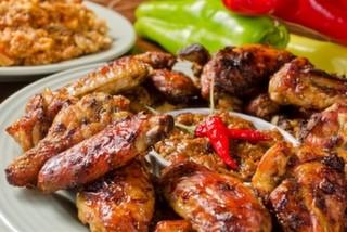 İstanbul'daki En İyi Tavuk Kanat Mekanları