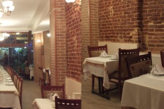 Hoş Seda Restaurant