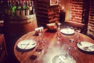 Hazzo Pulo Restaurant & Şarapevi