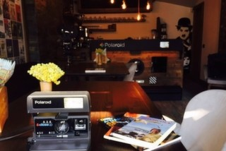 Balat Kadraj Kafe