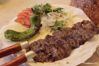 Ertad Restaurant & Cafe, Cağ Kebabı Et Mangal