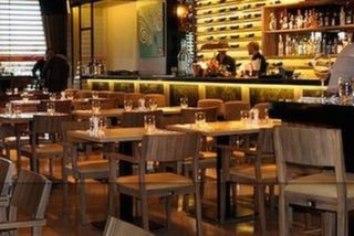 The Agency Bistro & Lounge