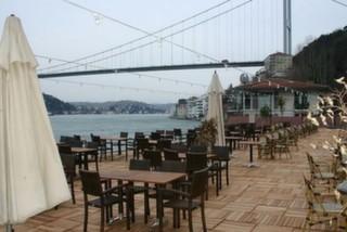 OBA Park Cafe