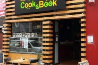 Pasaj Cook & Book