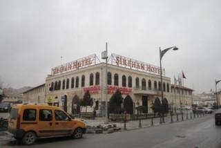 Şirehan Hotel