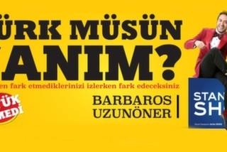Türk Musun Canım?