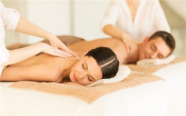 Viento Spa Ramada Suite Hotel Şişli'de Antistress, Aroma Terapi, Bali ve Hot Stone Masajları