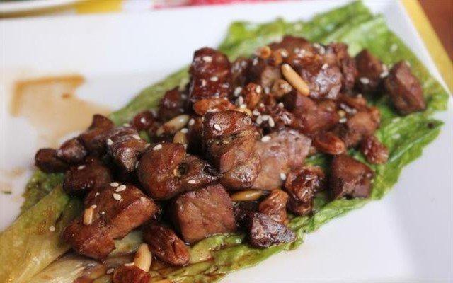 Muhteşem Manzara, Vazgeçilmez Lezzet! Erdilli Gourmet Ciğer Menü
