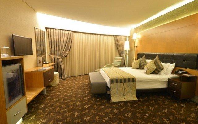 İstanbul Gönen Hotel'de Kahvaltı ve Spa Kullanımı Dahil Konaklama Keyfi