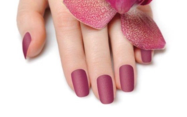 Florya Touch Art Beauty Center'da Shellac Kalıcı Oje Uygulaması