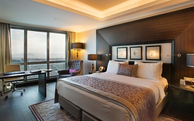 Dedeman Hotel Bostancı'da Konaklama Konforu