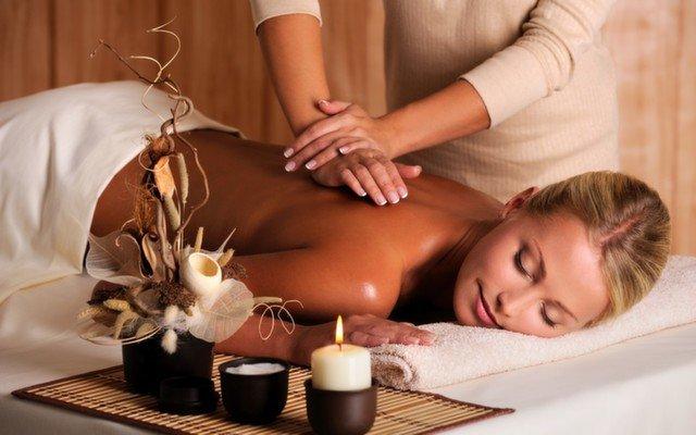 Sürmeli Hotel Aura Spa'da Yenileneceğiniz Kese Köpük, Aroma Terapi, Bali ve Thai Masajları