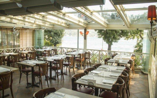 My Deniz Restaurant'ta Boğaza Karşı Gurme Kahvaltı!