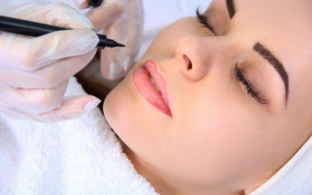 Kent Güzellik'ten Profesyonel Kalıcı Makyaj Uygulamaları