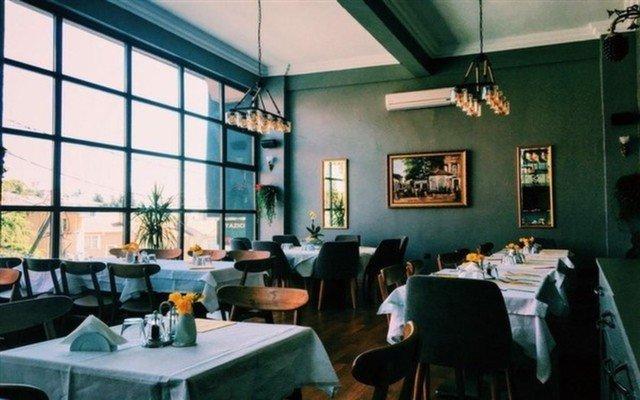 Semeni Restaurant'ta Azeri Yemekleri Tadım ve Şefle Sohbetlerinin Olacağı Anne & Kız Yemek Menüsü