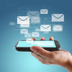 Toplu SMS Gönderimi